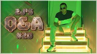 2J's Q&A #20! (Μουσικό Edition)