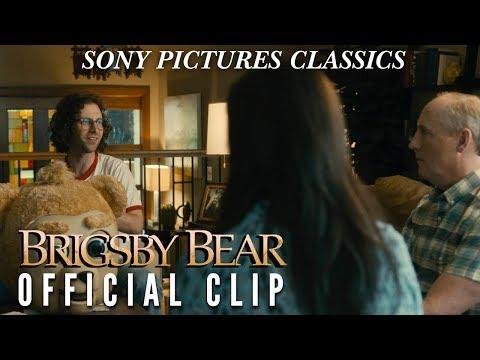 Brigsby Bear (Clip 'Escape')