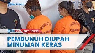 Bocah Dibunuh Ibu Tiri di Indramayu, Pembunuh Bayaran Ternyata Diberi Imbalan Miras