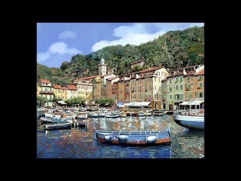 , title : 'Andrea Bocelli-Senza fine (Portofino landscapes)'
