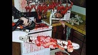 Exhumed - Casket Krusher