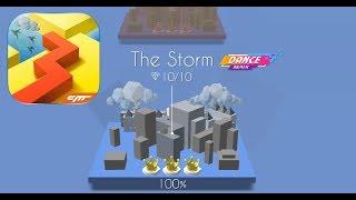 Dancing Line - The Storm (Dance Remix)