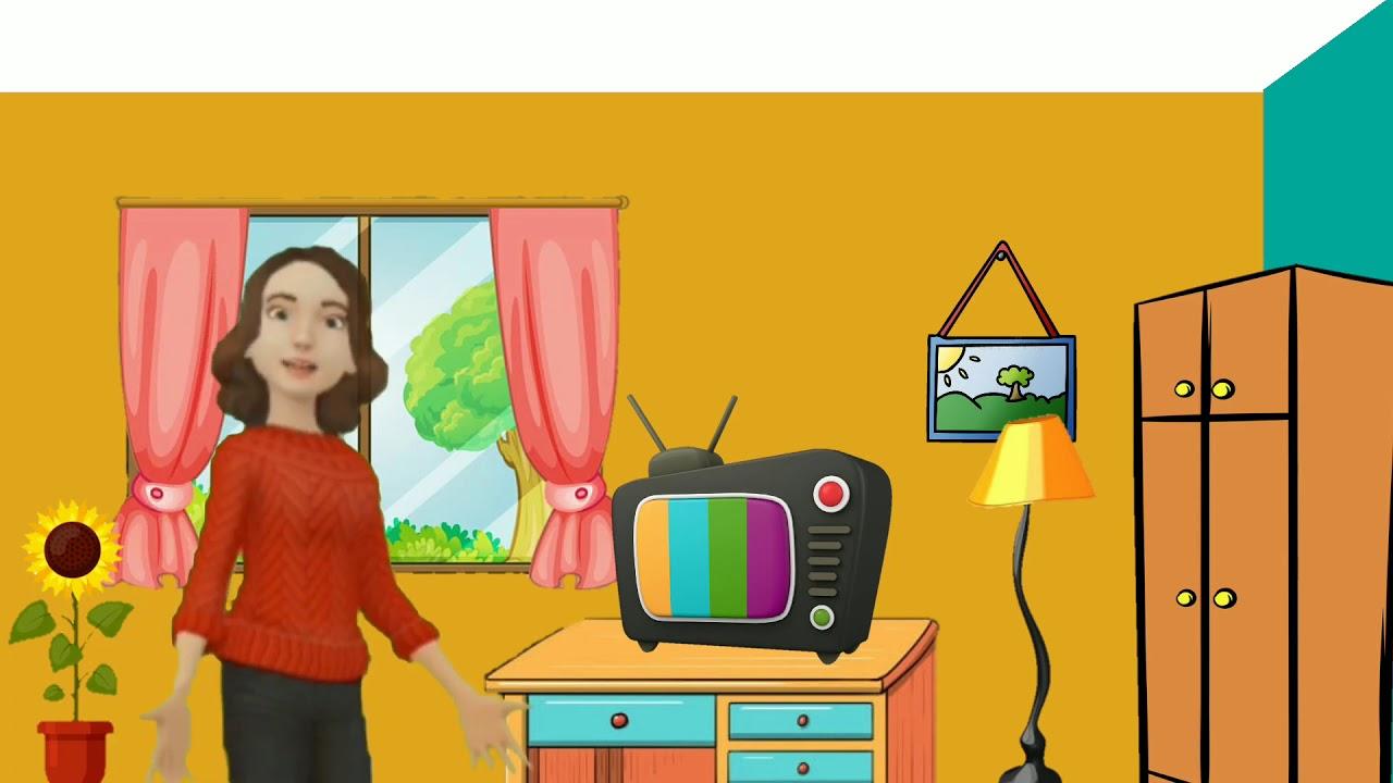 Sarin Pokharel's Mero Sunrise Smart Story