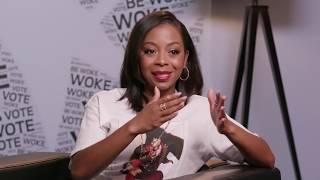 Bresha Webb talks Kanye West, injustice in Baltimore & more | The Messy Truth w/ Van Jones