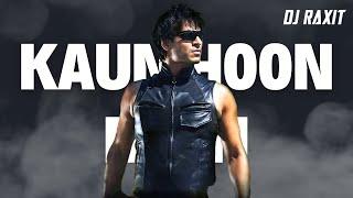 Kaun Hoon Mein - Atif Aslam ( 2013 Electro Mix ) | Deejay Raxit