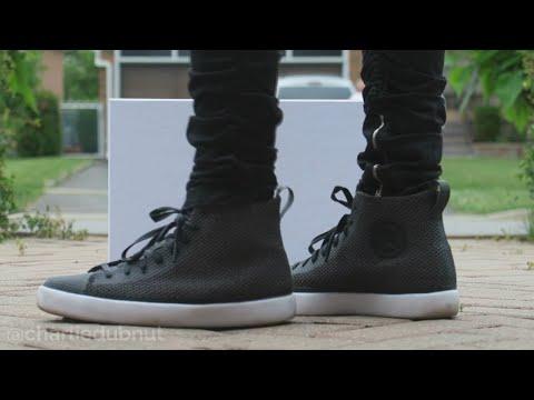 Converse All Star Modern REVIEW + On-Feet – Sneakertalk