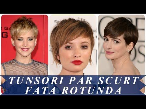 Tunsori Par Scurt Fata Rotunda смотреть онлайн на Umoratvru