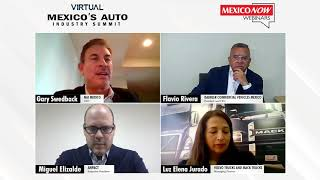Mexico's Heavy Vehicles Industry Outlook 2020 - 2025