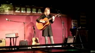 Anna Ternheim - I'l Follow You Tonight (Nanjing, 2014-03-30)