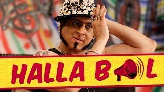 Euphoria – Halla Bol | Dr. Palash Sen - YouTube