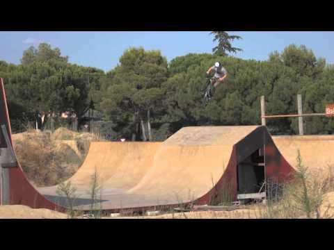 Sergio Layos RVM2 - Part Dos