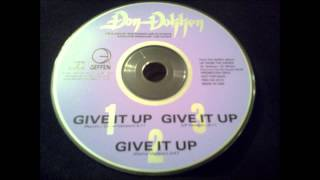 Don Dokken - Give It Up (Remix/Clean Version)