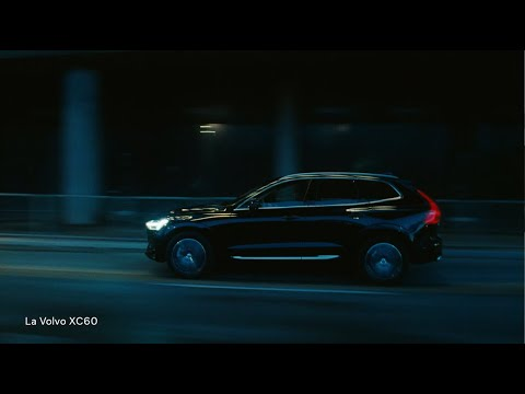 Volvo Family Safety Campaign