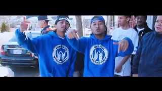 Menace C - Finally Out Promo Lynn Massachusetts