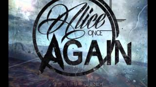Alice Once Again - Man Overboard
