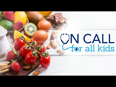 Treatment for Food Allergies in Kids - Johns Hopkins All Children's Hospital