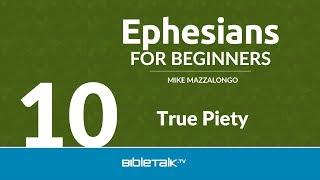 True Piety