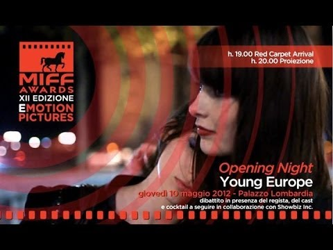 "Il film completo ""Young Europe"", contro gli incidenti stradali"