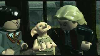 LEGO Harry Potter and the Chamber of Secrets FULL MOVIE