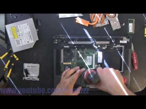 HP Compaq nw8440 (RY852EP#AK8)