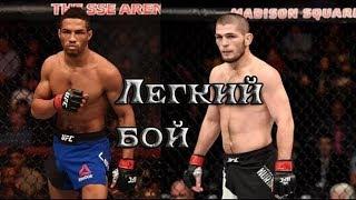 Новости mma Кевин Ли: Если мне будет нужен легкий бой, то я попрошу у UFC поединок с Хабибом
