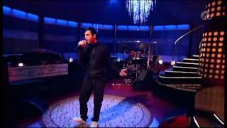 Darin - Breathing Your Love (Live Bingolotto 2008)