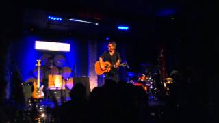 """Standin' On The Corner"" Steve Forbert @ The City Winery,NYC 9-7-2012"