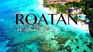 Roatan Honduras - Infinity Bay Resort - West Bay & West End