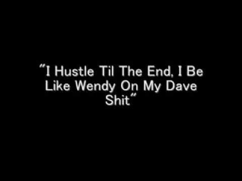 "MoneyManCam ""My Hustle"" (Video W/ Lyrics)"