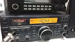 Sonidos de la Radio (Modos Digitales)