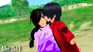[MMD x Aphmau] When Angels Fall Pack DL!
