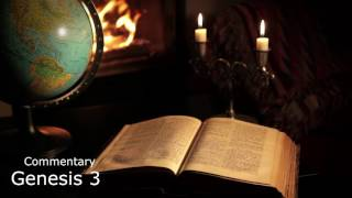 Genesis Chapter 3 (Commentary only)  - Audio Bible