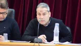 preview picture of video 'Pleno extraordinario del ayuntamiento de Chiva del 6 de Marzo del 2.015'
