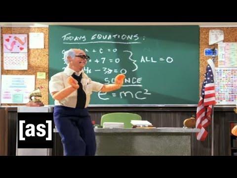 Einstein, kua!