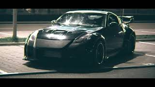 NO RETURN 350Z XPLAYBOX