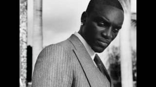 Akon - New York City - HQ W / Lyrics