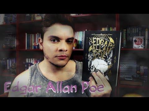 Edgar Allan Poe - Darkside | #109 Li e adorei