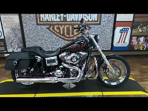 2015 Harley-Davidson Low Rider
