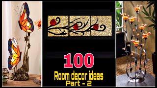 100 Best Wall Decoration Ideas Part - 2 | Wall Decoration Ideas | Diy | Fashion Pixies
