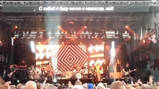 """YLVIS - """"Janym"""" LIVE, Tysnesfest 11.07.2014"""