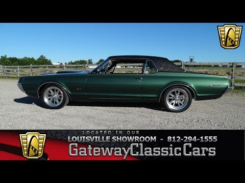 Video of Classic 1967 Cougar located in Indiana - $48,595.00 - LCNW