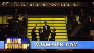 Xavier Naidoo - Alive and Swingin' // Trailer 2011