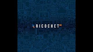 Ricochet360 video