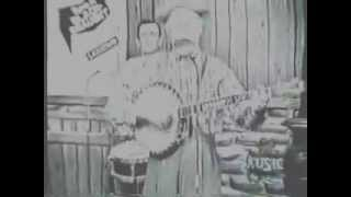 Grandpa Jones -  Are You From Dixie (from The Porter Wagoner Show)