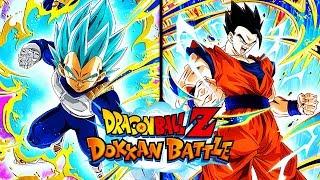 HYBRID SAIYAN VS PURE SAIYAN! WHICH IS THE BETTER CATEGORY?! - Dragon Ball Z Dokkan Battle