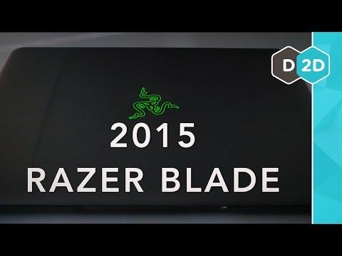 2015 Razer Blade Review - (GTX 970M)