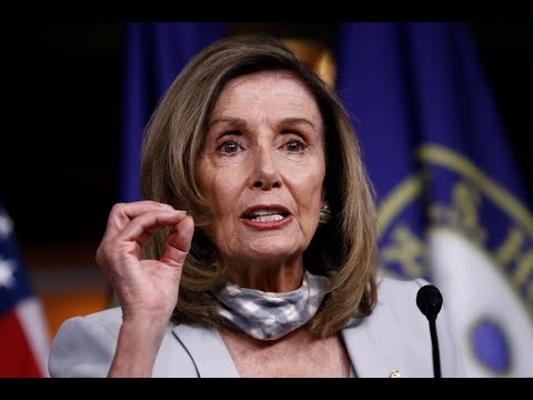 Pelosi Royally FAILS Then Lashes Out At Reporter