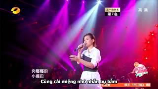 Tôi là ca sĩ 2014 - Châu Bút Sướng - Thời gian đi đâu mất rồi?