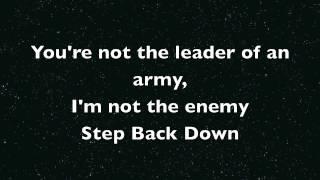 Shake the Ground - Cherri Bomb (Lyrics Included)