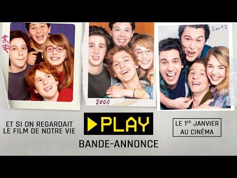 Play Gaumont Distribution
